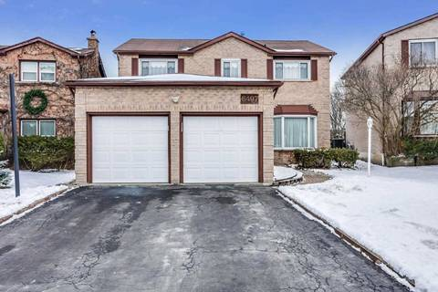 House for sale at 6497 Eastridge Rd Mississauga Ontario - MLS: W4691481