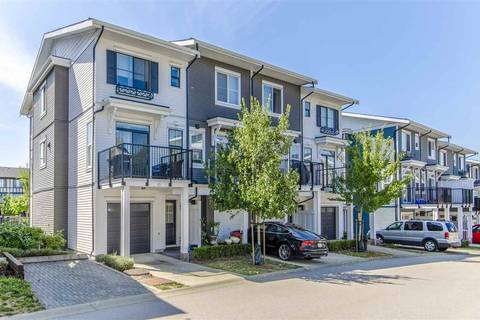 Townhouse for sale at 10735 84 Ave Unit 65 Delta British Columbia - MLS: R2398240