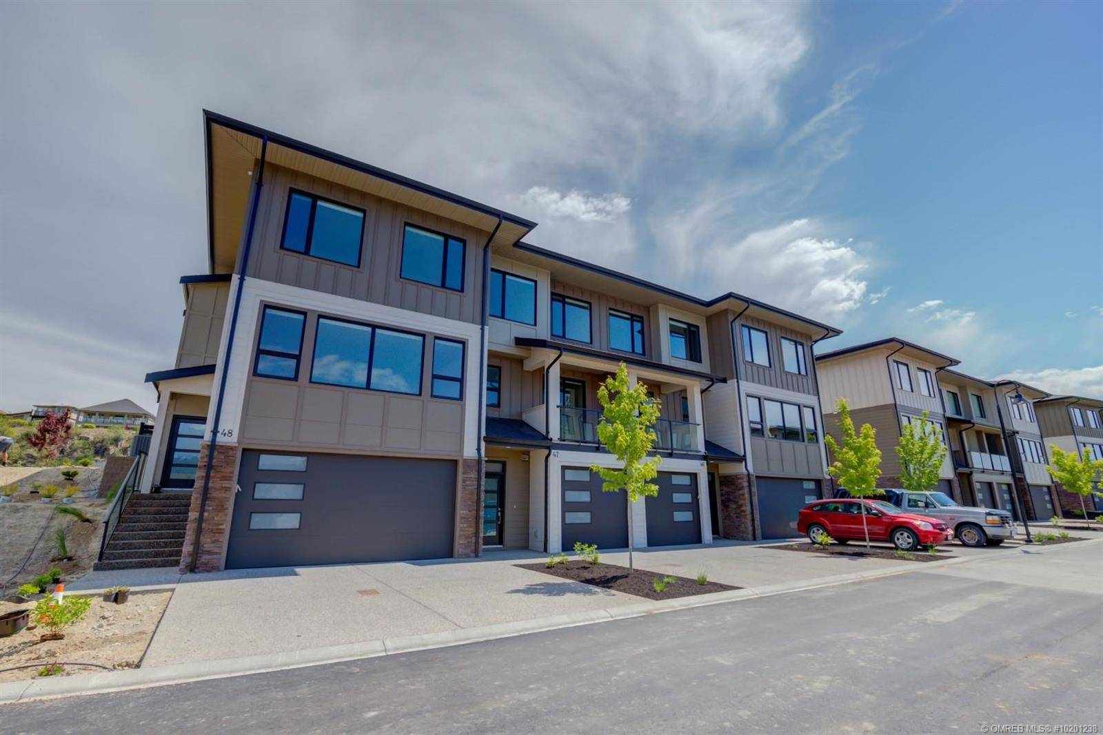 Townhouse for sale at 12798 Lake Hill Dr Unit 65 Lake Country British Columbia - MLS: 10201238