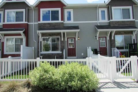 Townhouse for sale at 14621 121 St Nw Unit 65 Edmonton Alberta - MLS: E4151409
