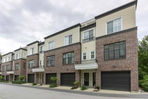 Townhouse for sale at 15588 32 Ave Unit 65 Surrey British Columbia - MLS: R2377042