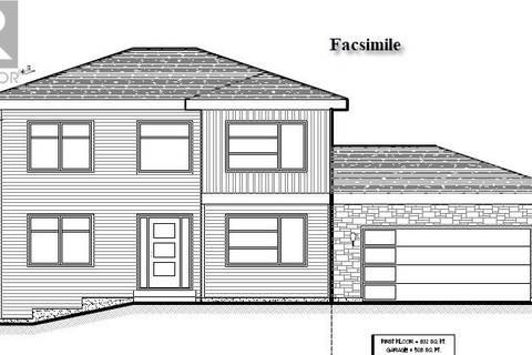 House for sale at 186 Irisweg Dr Unit 65 Brookside Nova Scotia - MLS: 201726849