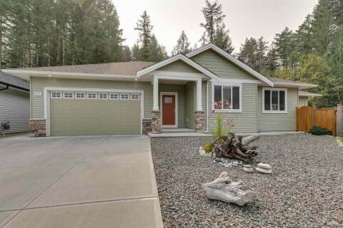 House for sale at 20118 Beacon Rd Unit 65 Hope British Columbia - MLS: R2498208