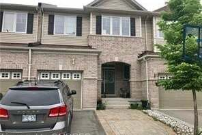 Townhouse for rent at 2019 Trawden Wy Unit 65 Oakville Ontario - MLS: O4864275