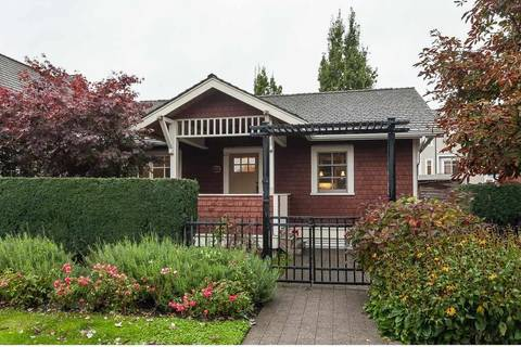 Townhouse for sale at 20738 84 Ave Unit 65 Langley British Columbia - MLS: R2411816
