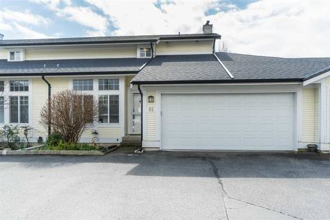 Townhouse for sale at 20761 Telegraph Tr Unit 65 Langley British Columbia - MLS: R2448384