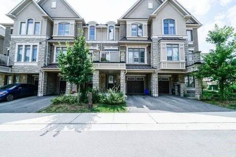 Townhouse for rent at 2435 Greenwich Dr Unit 65 Oakville Ontario - MLS: W4545641