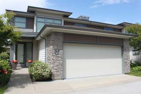 Townhouse for sale at 2603 162 St Unit 65 Surrey British Columbia - MLS: R2472881