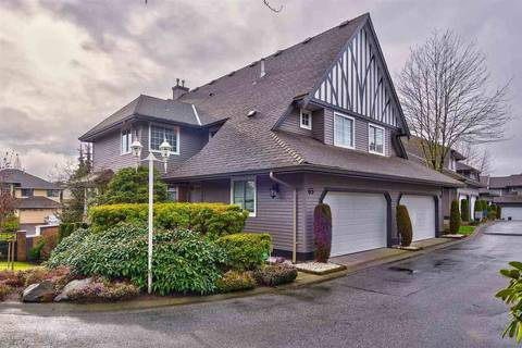 Townhouse for sale at 2615 Fortress Dr Unit 65 Port Coquitlam British Columbia - MLS: R2354753
