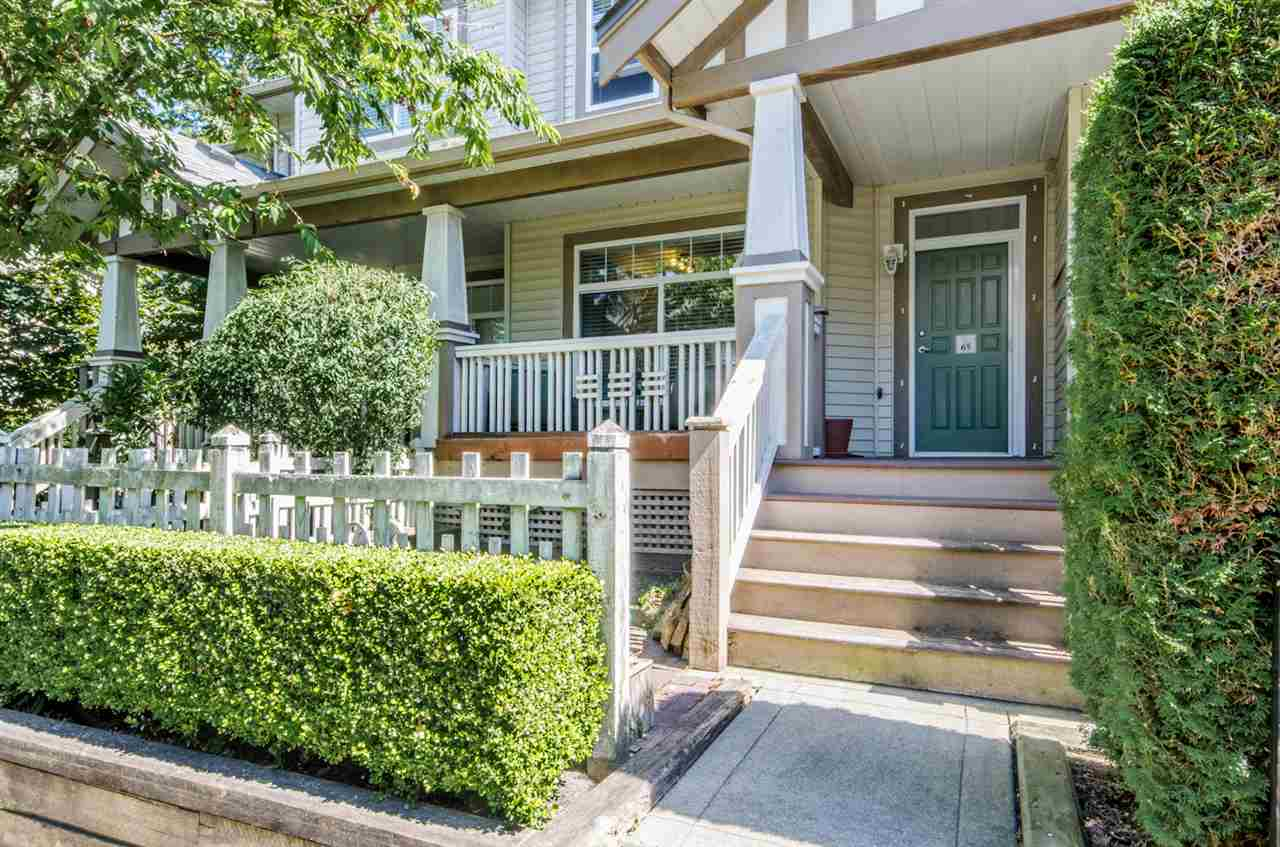 Sold: 65 - 2678 King George Boulevard, Surrey, BC