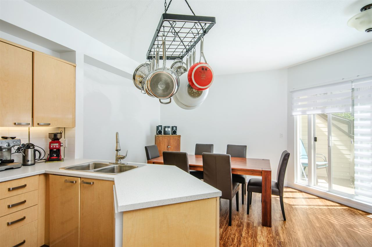 For Sale: 65 - 2678 King George Boulevard, Surrey, BC   3 Bed, 3 Bath Townhouse for $585,000. See 12 photos!