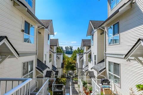Condo for sale at 2727 Kent Avenue North Ave E Unit 65 Vancouver British Columbia - MLS: R2399544