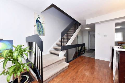 Condo for sale at 275 Manse Rd Unit 65 Toronto Ontario - MLS: E4393209