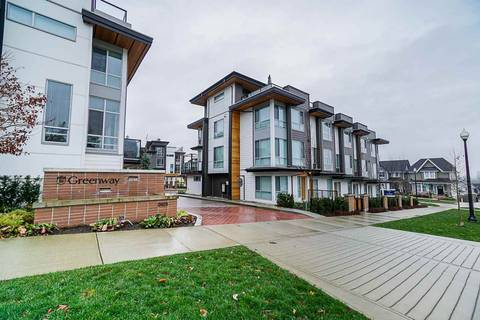 Townhouse for sale at 2825 159 St Unit 65 Surrey British Columbia - MLS: R2423079