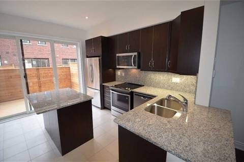 Apartment for rent at 290 Royalton Common St Unit 65 Oakville Ontario - MLS: W4753855
