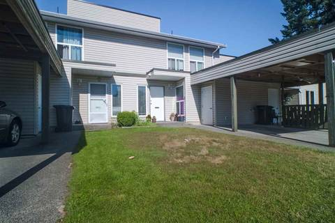 Townhouse for sale at 3030 Trethewey St Unit 65 Abbotsford British Columbia - MLS: R2391041
