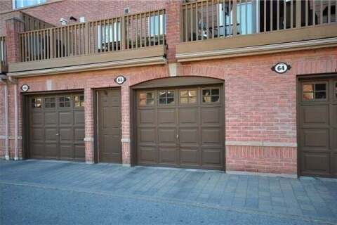 Apartment for rent at 3056 Eglinton Ave Unit 65 Mississauga Ontario - MLS: W4808964