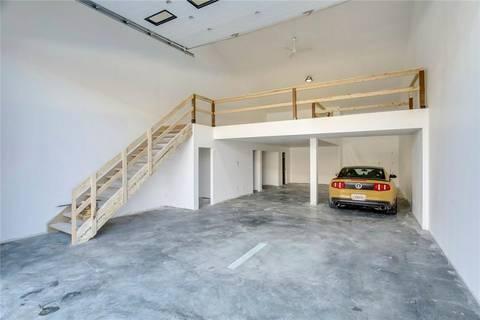 Commercial property for sale at 306046 17 St East Unit 65 De Winton Alberta - MLS: C4273225