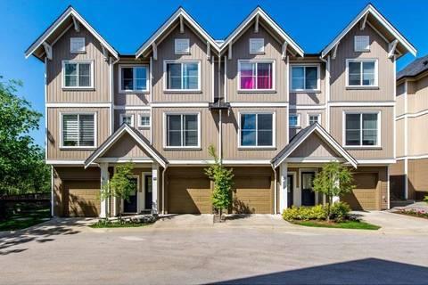 Townhouse for sale at 31032 Westridge Pl Unit 65 Abbotsford British Columbia - MLS: R2368249