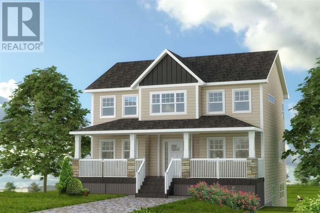 House for sale at 43 Moraine Dr Unit 65 Enfield Nova Scotia - MLS: 202013069
