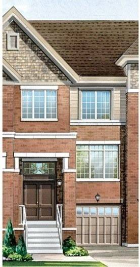Townhouse for sale at 65 Canby St Lincoln Ontario - MLS: X4323255