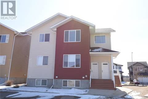 Townhouse for sale at 5004 James Hill Rd Unit 65 Regina Saskatchewan - MLS: SK759484