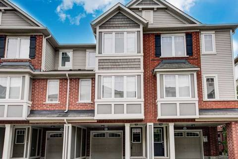 Townhouse for rent at 6020 Derry Rd Unit 65 Milton Ontario - MLS: W4495233