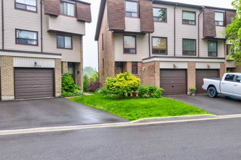 Condo for sale at 6040 Montevideo Rd Unit 65 Mississauga Ontario - MLS: W4478298