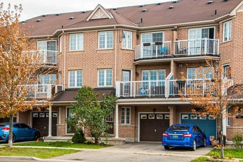 Townhouse for sale at 620 Ferguson Dr Unit 65 Milton Ontario - MLS: W4602456