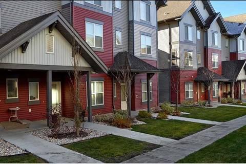 Townhouse for sale at 655 Watt Blvd Sw Unit 65 Edmonton Alberta - MLS: E4156573