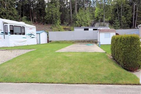 Home for sale at 667 Waverly Park Frontage Rd Unit 65 Sorrento British Columbia - MLS: 10182413