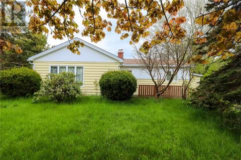 House for sale at 65 Monument Rd Conception Bay South Newfoundland - MLS: 1197956