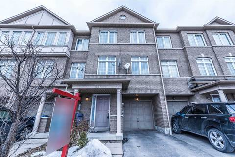 Townhouse for sale at 7035 Rexwood Rd Unit 65 Mississauga Ontario - MLS: W4704436