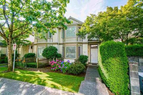 Townhouse for sale at 7500 Cumberland St Unit 65 Burnaby British Columbia - MLS: R2479288