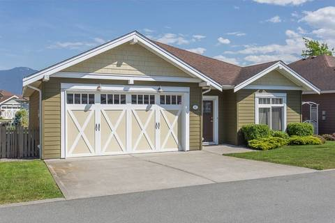 House for sale at 7600 Chilliwack River Rd Unit 65 Chilliwack British Columbia - MLS: R2340009