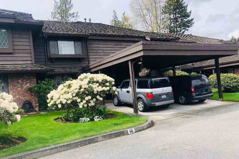 Townhouse for sale at 8111 Saunders Rd Unit 65 Richmond British Columbia - MLS: R2450551