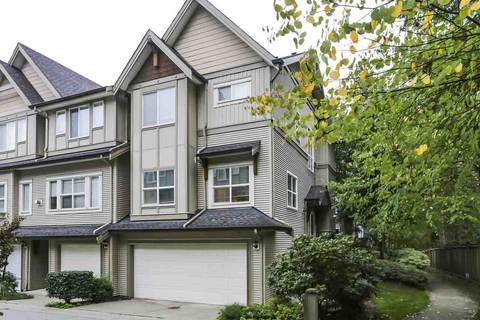 Townhouse for sale at 8737 161 St Unit 65 Surrey British Columbia - MLS: R2405367