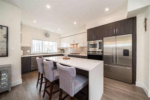 Townhouse for sale at 9680 Alexandra Rd Unit 65 Richmond British Columbia - MLS: R2360646