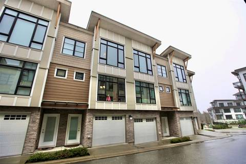 Townhouse for sale at 9989 Barnston Dr E Unit 65 Surrey British Columbia - MLS: R2437524