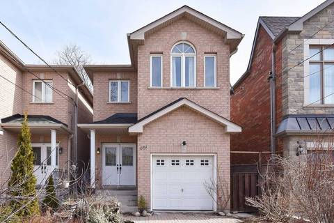 House for sale at 65 Claremore Ave Toronto Ontario - MLS: E4728260