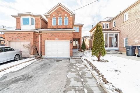 House for sale at 65 Alaskan Summit Ct Brampton Ontario - MLS: W4660501