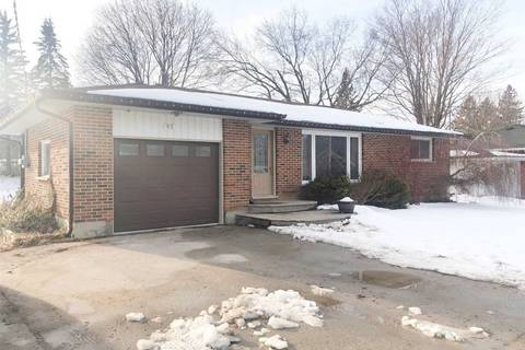 House for sale at 65 Albert St Brock Ontario - MLS: N4731502
