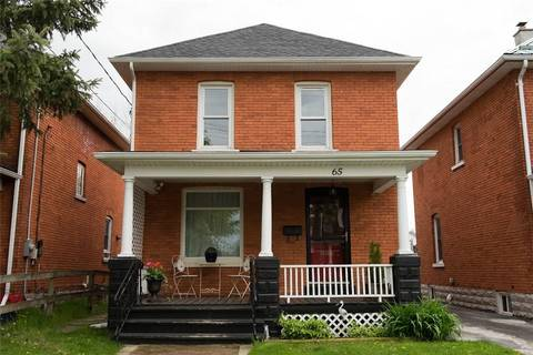 House for sale at 65 Albert St Welland Ontario - MLS: 30737451