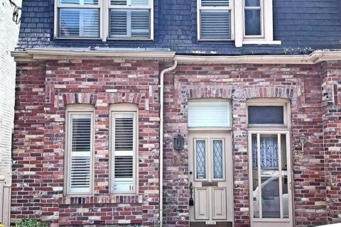 Townhouse for rent at 65 Alcorn Ave Toronto Ontario - MLS: C4997416
