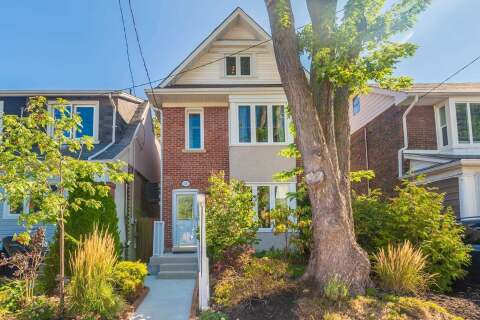 House for sale at 65 Amroth Ave Toronto Ontario - MLS: E4924258