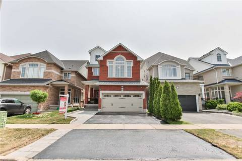 House for sale at 65 Angelica Ave Richmond Hill Ontario - MLS: N4513034