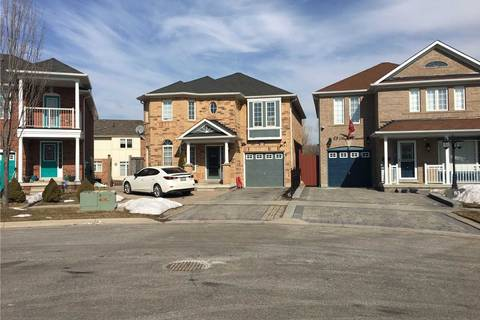 House for sale at 65 Angier Cres Ajax Ontario - MLS: E4690372