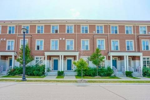 Townhouse for sale at 65 Anthony Roman Ave Markham Ontario - MLS: N4549911