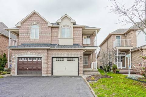 Townhouse for sale at 65 Antique Dr Richmond Hill Ontario - MLS: N4633169