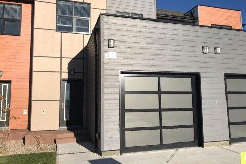 Townhouse for sale at 65 Aquitania Circ W Lethbridge Alberta - MLS: A1046617
